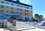 Hôtel Province de Tolède - Hotel Hidalgo-3