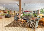 Hôtel Clarksville - Quality Inn Exit 4 Clarksville