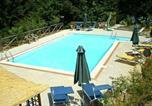 Location vacances Pescia - Pescia Villa Sleeps 4 Pool Wifi-1
