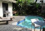 Location vacances  Îles Cook - Rendezvous Villas-4