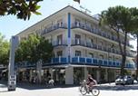 Hôtel Lignano Sabbiadoro - Hotel Myriam-1