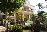 Hôtel Phan Thiết - Bao Quynh Bungalow-4