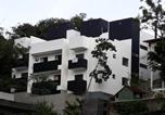 Location vacances Florianópolis - Suites floripa-3