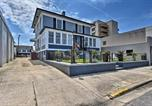 Location vacances De Land - Historic Renovated Home Less Than 2 Mi to Beach and Pier!-2