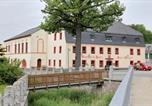 Location vacances Hartmannsdorf - Gasthof und Hotel Roter Hirsch-1