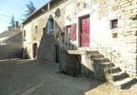 Location vacances Bourgogne - Richard Coeur de Lion-3