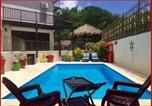 Location vacances Le Gosier - Villa Labrousse-3