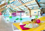 Location vacances Névez - Holiday home Land Rosted - 8-2
