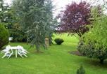Location vacances  Sarthe - Gîte Moulins-le-Carbonnel, 3 pièces, 6 personnes - Fr-1-410-153-3