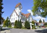 Hôtel Braunlage - Hotel Askania-1