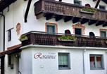 Hôtel Sankt Anton am Arlberg - Chalet Rosanna-1