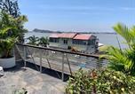 Location vacances  Équateur - Hello!&quote;Las Peñas Siglo Xxi Guesthouse&quote;-3
