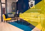 Location vacances Mazamet - Style Room 81-1