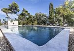 Location vacances Montady - Domaine De Salabert-1