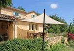 Hôtel Tourliac - Chambre et petit déjeuner en Dordogne Périgord Noir-1