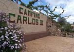 Villages vacances Cordoue - Camping Carlos Iii-1