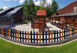 Villages vacances Szczyrk - Bečva Villa Resort-3