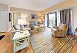 Location vacances Hilton Head Island - Forest Beach Condo Unit 105 Condo-1