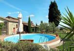 Location vacances Civitella-Paganico - Locazione Turistica Fontepietri - Cpg100-1