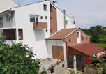 Location vacances Balchik - Galia Guest House-3