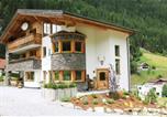 Location vacances See - Wellnesshaus Cervus-3
