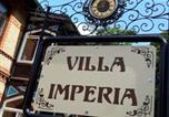Location vacances Wienrode - Villa Imperia, Museums-Hotel-2