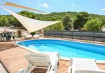 Location vacances Abanilla - Finca de la Loma-1