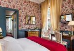 Hôtel 4 étoiles Billiers - Le Castel Marie Louise-2