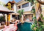 Location vacances Mengwi - Lafafela Villa-1