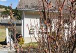 Location vacances Wieden - Kuckucksnest Todtnau-Muggenbrunn-4