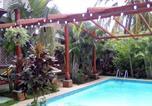 Location vacances Granada - Casa Josse-2