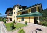 Hôtel Eisriesenwelt - Ferienhotel Elisabeth-3
