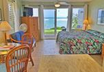 Location vacances Lihue - Kapa'a Sands 6 Ocean Front Studio with Kitchen-3