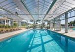 Location vacances Le Verdon-sur-Mer - Residence Lagrange Vacances L'Estuaire