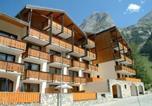 Location vacances Pralognan-la-Vanoise - Apartment Chaleureux et proche du centre-4
