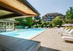 Hôtel Evian-les-Bains - La Verniaz et ses Chalets-3