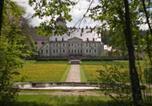 Hôtel Saignelégier - Chateau Montalembert-1