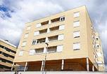 Location vacances Aoiz - Apartamento Harinera Aoiz-3