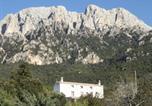 Location vacances Oliena - Villa Sospisches Oliena-1