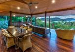 Location vacances Blacks Beach - Iluka Luxury House With Ocean Views On Half Acre With Pool And Two Golf Buggies-3