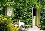Hôtel Creuse - Chez Claire-2