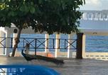 Hôtel Port-au-Prince - Maxanika-4