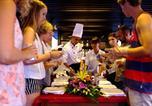 Location vacances Ha Long - Halong Glory Legend Cruise-3