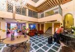 Hôtel Marrakech - Hotel Les Trois Palmiers-4