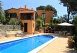 Location vacances Begur - Club Villamar - La Mar-1