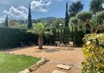 Location vacances Javea - Villa Xesca-4