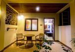 Villages vacances Baclayon - Bohol Beach Club-3