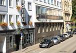 Hôtel Stuttgart - Central-Classic Hotel-2