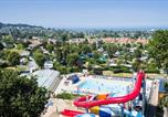 Camping avec Piscine Cabourg - Homair - Camping La Vallee-1