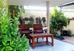 Location vacances Samoeng - On Vacation-3